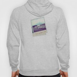 Fourth Sand Polaroid  Hoody