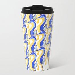 Seahorse Stravaganza Travel Mug