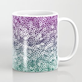 Sequins Coffee Mug