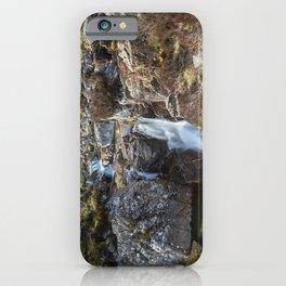 Glencoe Falls iPhone Case