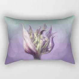 Allium Aesthetic  Rectangular Pillow