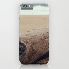 driftwood iPhone 6s Slim Case