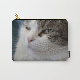 Cat II Carry-All Pouch