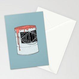 PREMIUM PAINT Stationery Cards