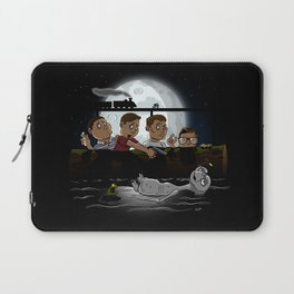 Stand By E.T. Laptop Sleeve