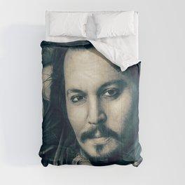 Johnny Depp II. Comforters