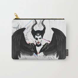 Pirate Maleficent Carry-All Pouch