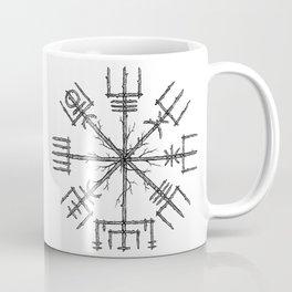 Vegvisir Coffee Mug