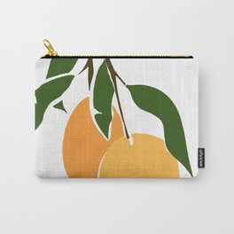 Mango #1 Carry-All Pouch
