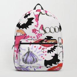 vampire aesthetics Backpack