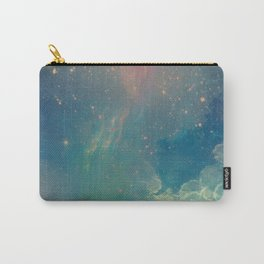 Space fall Carry-All Pouch