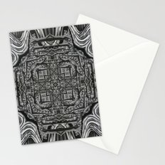 Recycled Art Project #360 Stationery Cards