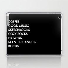 Nice Things Laptop & iPad Skin