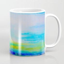 Abstract Landscape 23 Coffee Mug