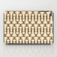 chess iPad Cases featuring Chess by Kippy