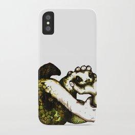34390 iPhone Case