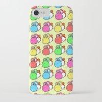 yoshi iPhone & iPod Cases featuring yoshi by zamii070