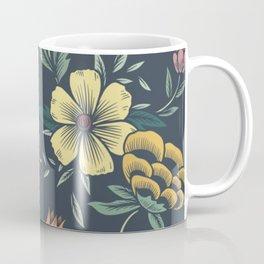 Floral Art #8 Coffee Mug