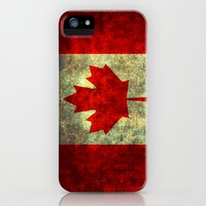 Oh Canada! iPhone (5, 5s) Slim Case
