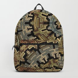 Citadel of the Self Backpack