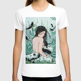 Irish Selkie T-shirt