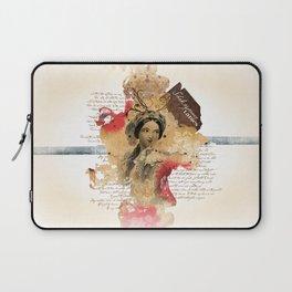 Shakespeare Ladies #1 Laptop Sleeve