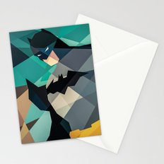 DC Comics Superhero Stationery Cards