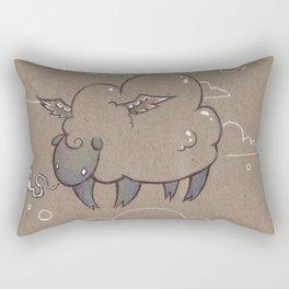 Baa Rectangular Pillow