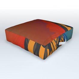 71619 Outdoor Floor Cushion
