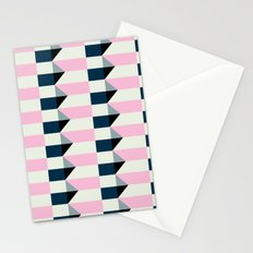 Crispijn Pink & Blue Stationery Cards