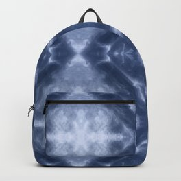 Indigo Diamond Backpack