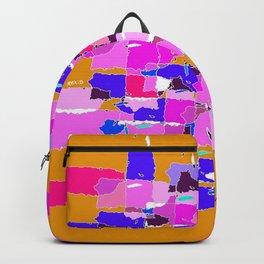 100x35 Island Life Backpack