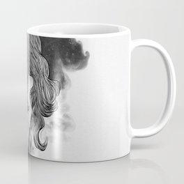 The gates of darkness. Coffee Mug