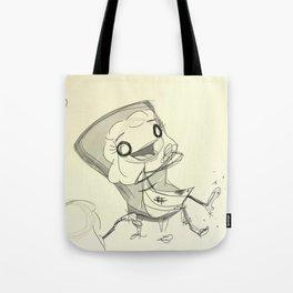 DRUNK STORYTIME: Cinderella Tote Bag