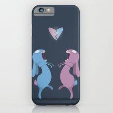 'til death do us part Slim Case iPhone 6s
