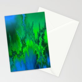 Dropped Out Stationery Cards