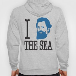 I __ The Sea Hoody