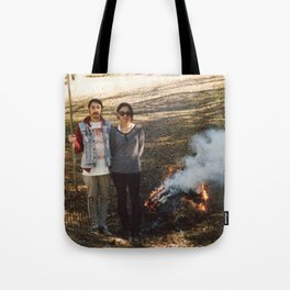 MYMYMY Tote Bag