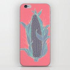 Corn Cob iPhone Skin