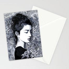 After The Dawn Stationery Cards