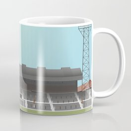 Stretford End 1963 Coffee Mug