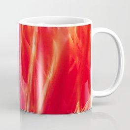 Red shiny dragonglass Coffee Mug