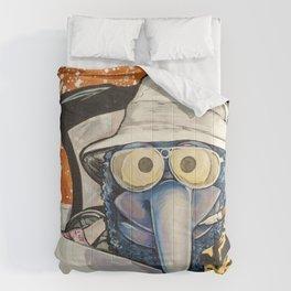 Fear & Loathing Gonzo Comforters