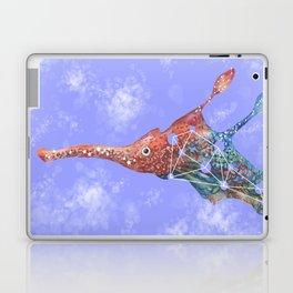 A sea horse Laptop & iPad Skin