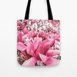 Mellow Magnolia Tote Bag