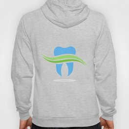 Tooth Hoody