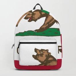 New California Republic Backpack