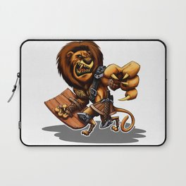 Lion-O Ultimate Laptop Sleeve