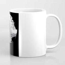 Yoda Phone Home Coffee Mug