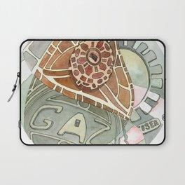 GAZ Utility Cover Laptop Sleeve